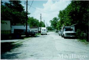 Photo Of Coachman Mobile Home Park San Antonio TX