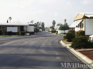 Photo Of Riverside Country Club Mobile Home Park CA