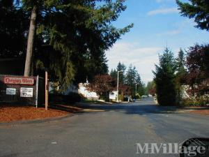 Photo of Canyon Glen Mobile Home Park, Puyallup, WA