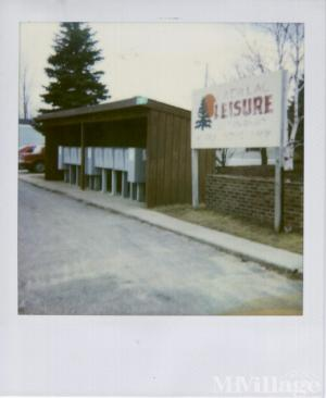 Photo of Cadillac Leisure Mobile Home Park, Cadillac, MI