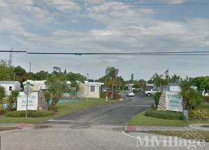 Photo of Tropical Acres Mobile Home Park, Jensen Beach, FL