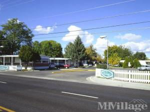 Photo of Embassy Mobile Home Park, Meridian, ID