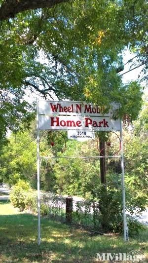 Photo of Wheel N Mobile Home Park, Grand Prairie, TX
