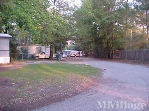 Photo Of Dyches Mobile Home Park Savannah GA