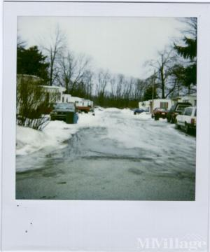 Photo of Wadsworth Trailer Park, Wadsworth, OH