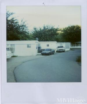 Photo of Pueblo Heights Mobile Home Park, Globe, AZ