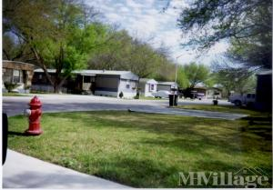 Photo of Laughlin Air Force Base Mobile Home Park, Laughlin A F B, TX