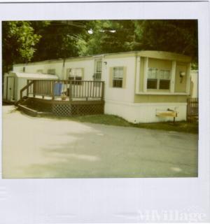 Photo Of Park Lake Mobile Home Court Bath MI