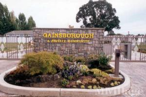 Photo of Gainsborough Estates, Eugene, OR