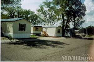 Photo of El Sueno Sandia Trailer Park, Albuquerque, NM