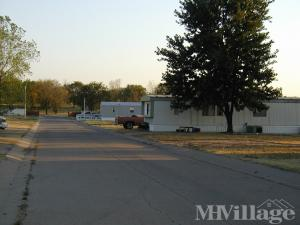 Photo of North Park Mobile Home Park, Bartlesville, OK