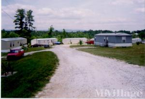 Photo of Redbarn Mobile Home Park, Mount Airy, NC