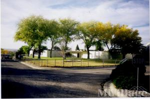Photo Of University Village Mobile Home Park Albuquerque NM