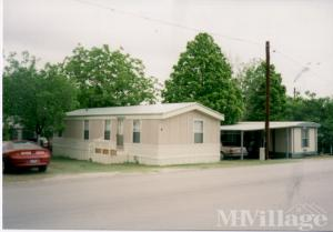 Photo Of Polk Mobile Home Park Fort Worth TX