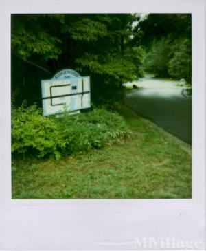 Photo of Ridgewood Mobile Home Park, Chapel Hill, NC