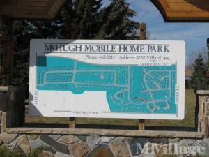 Photo of McHugh Mobile Home Park, Helena, MT