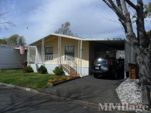 Photo of American Canyon Mobile Home Park, American Canyon, CA