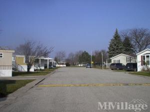Photo of Rob-Ann Mobile Home Court, Fremont, MI