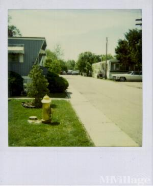 Photo of Millstone Trailer Park, Cincinnati, OH