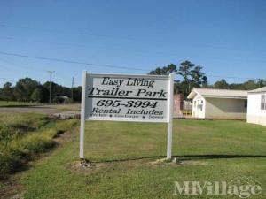 Photo of Easy Living MHP, Maurepas, LA