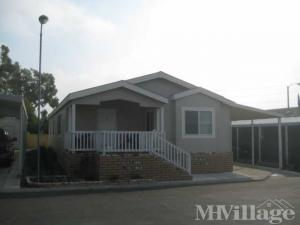 Photo of Del Cerro Mobile Estates, Placentia, CA