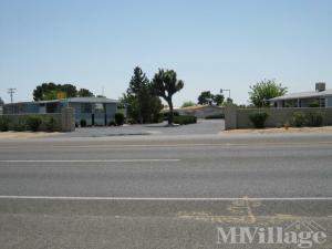 Photo of Greenbriar Mobile Home Park, Victorville, CA