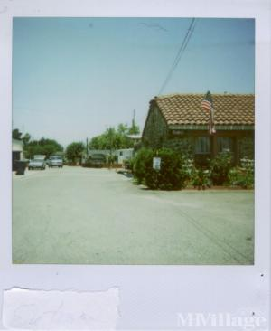 Photo of Modern Mobile Home Park, Merced, CA
