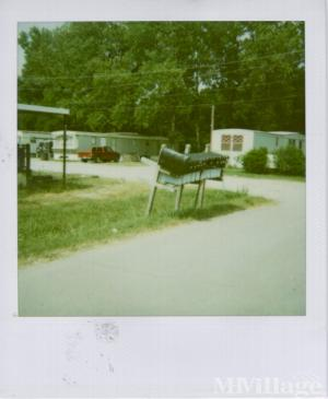 Photo of American Mobile Home Park, Nashville, TN