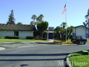 Photo Of Dalis Gardens Mobilehome Park Concord CA