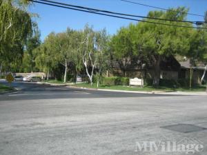 Photo Of Mountain Springs Mobile Home Park San Jose CA
