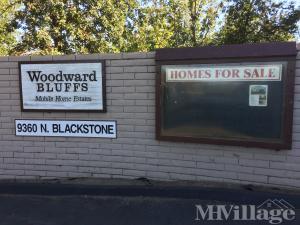 Photo Of Woodward Bluffs Mobile Home Estates Fresno CA
