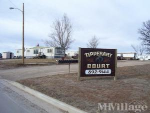 Photo of Tipperary Mobile Home Park, Belle Fourche, SD
