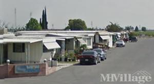 Photo Of Flamingo Mobile Home Lodge Fresno CA