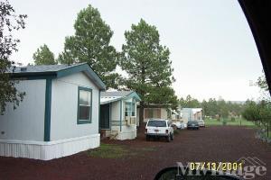 Lakeside AZ Senior Retirement Living Manufactured And