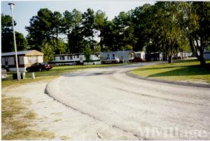 Photo Of Golden Gate Mobile Home Park Fayetteville NC