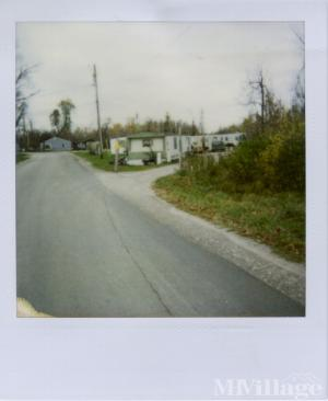 Photo of Shady Acres Mobile Home Park, Gouverneur, NY