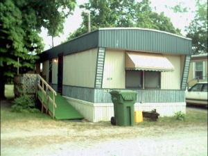 Photo of Wilson's Mobile Home Park, Roanoke Rapids, NC