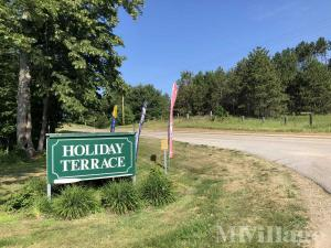 Photo of Holiday Terrace Mobile Home Park, Mecosta, MI