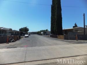Photo Of Morningside Mobile Home Park Modesto CA