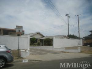 Photo of Elms Mobile Home Park, Lomita, CA