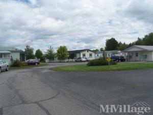 Photo of Ponderay Mobile Home Park, Sandpoint, ID