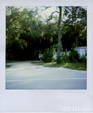 Photo Of Tice Mobile Home Park Bartow FL