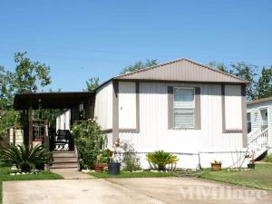 Photo Of Seaborne Place Mobile Home Park Rosenberg TX