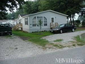 Photo Of Wicomico Village Manufactured Home Community Newport News VA