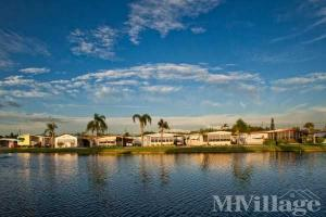 Photo Of Gateway Mobile Home Park Saint Petersburg FL