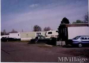 Photo of Columbia Mobile Village, Kennewick, WA