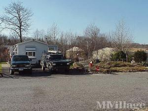 Photo of Maravista Mobile Home Park, Auburn, MA