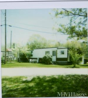 Photo of Barber's Mobile Home Park, Exeter, RI