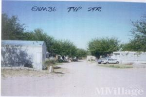 Photo of Mesa Mobile Manor, Las Cruces, NM