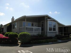 Photo Of Millpond Mobile HomePark San Jose CA